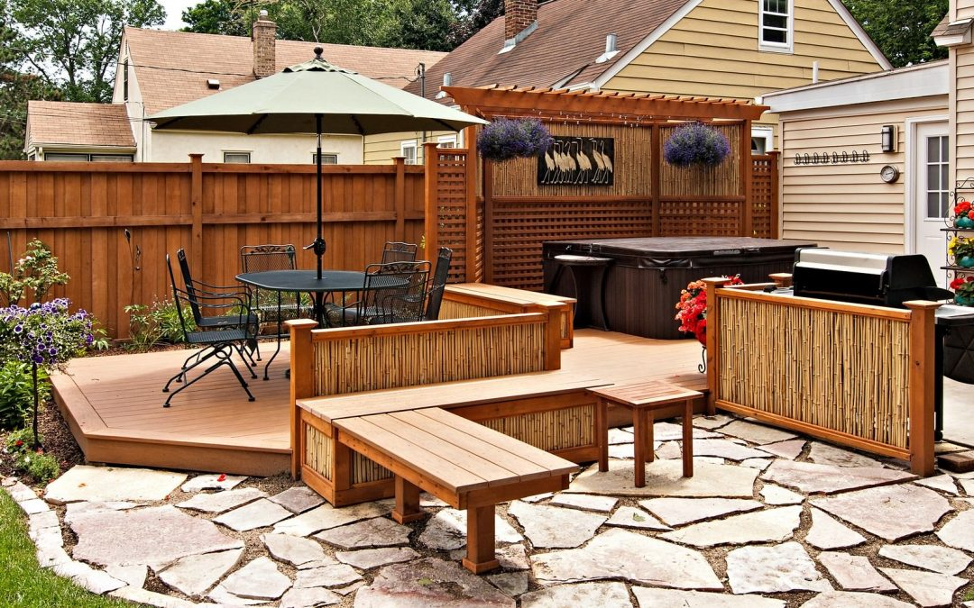 decks and outdoor rooms quality cut design remodel